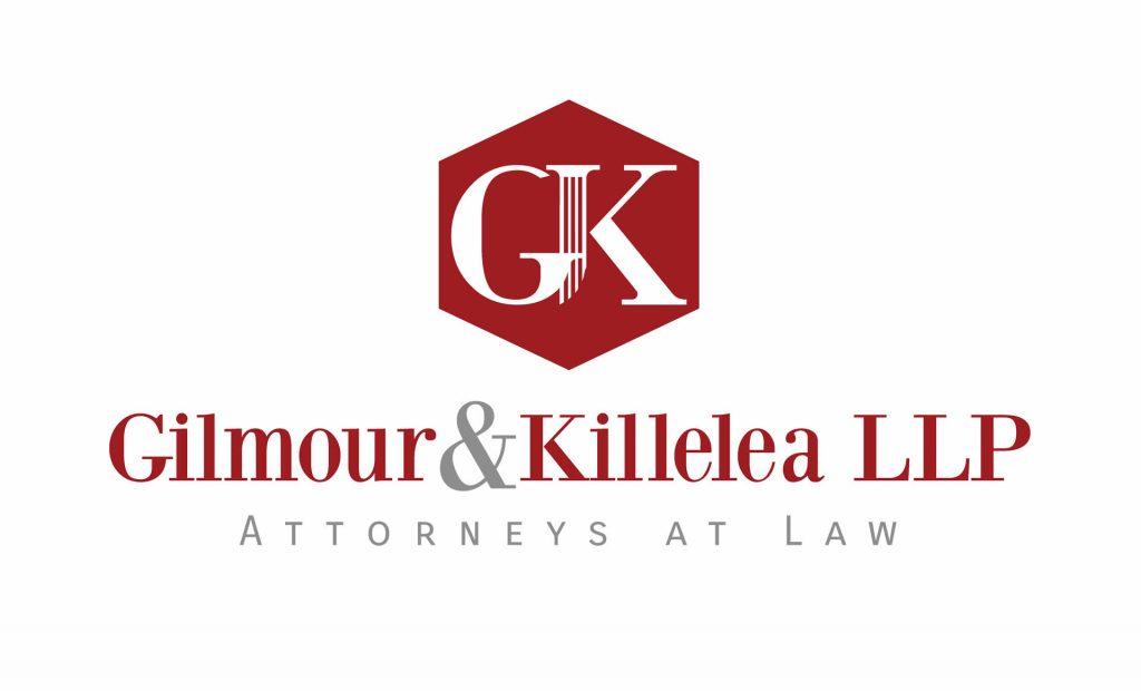 Gilmour & Killelea LLP Logo